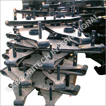 Fabricated Railway Components