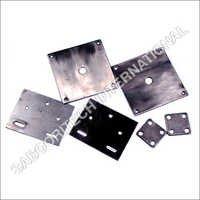 Industrial Sheet Metal parts