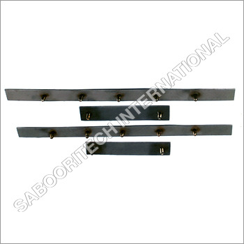 Commercial Sheet Metal Components