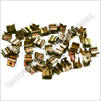 Automative Sheet Metal  Parts