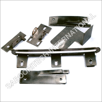 Mass Transit Sheet Metal Parts