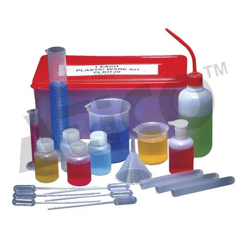 Plasticware Exporter
