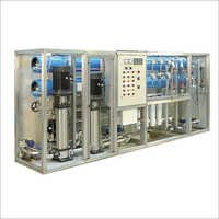 Commercial RO Filtration System