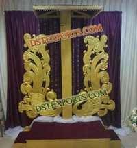 SRI LANKAN WEDDING DECORATIONS