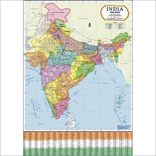 Railways Chart