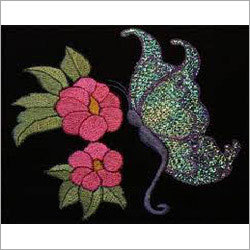 Embroidery Film
