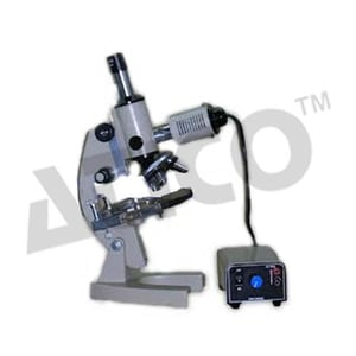 Student Metallurgical Microscope
