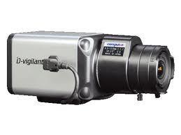 Mount Box Camera