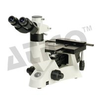 Inclined Metallurgical Microscope