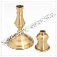 Brushed Brass Keepsake