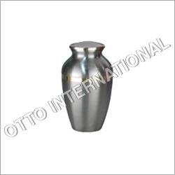 Argento Bronze Metal Cremation Urn