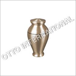 Nova Bronze Metal Cremation Urn