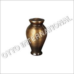 Twilight Bronze Metal Cremation Urn