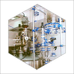 Industrial Chemicals Filter