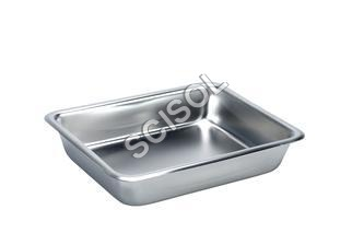 Surgical Trays Without Cover