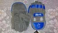 APG Cricket Wicket Keeping Gloves