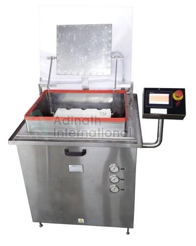 Automatic Ampoule Washing Machine