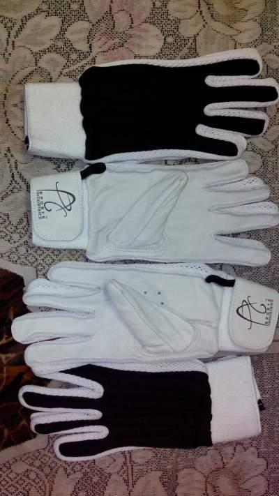 APG Indoor Cricket Batting Gloves