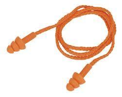 Industrial Corded Earplug