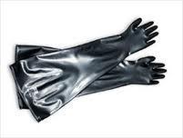 Dry Box Gauntlets Gloves