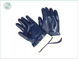 Work Gloves with Cotton Coated