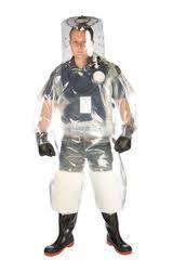 Neclear Pharma Suit
