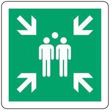 Safe Assembly point
