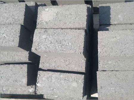 Lightweight Fly Ash Bricks