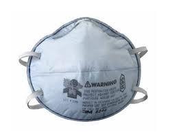 Acid Gas Relief Respirator