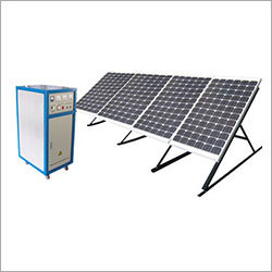 Industrial Solar Power Pack