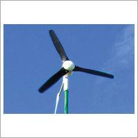Solar Windmill System