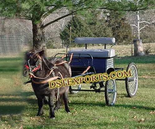 HORSE DRAWN GIG 6336