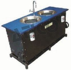 Metallurgical Polishing Machine