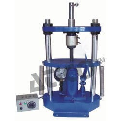Metallography Specimen Mounting Press