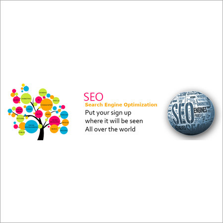 SEO Promotion Services