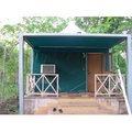 Park Resorts Tents