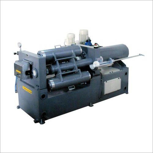 Welding Rod Making Machine