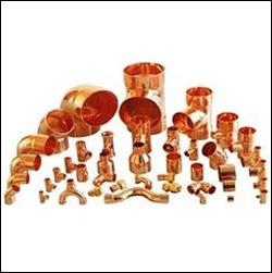 Brass & Copper Fitting