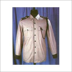 Water Repellent Uniforms