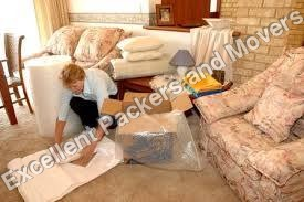 Domestic Packing Services