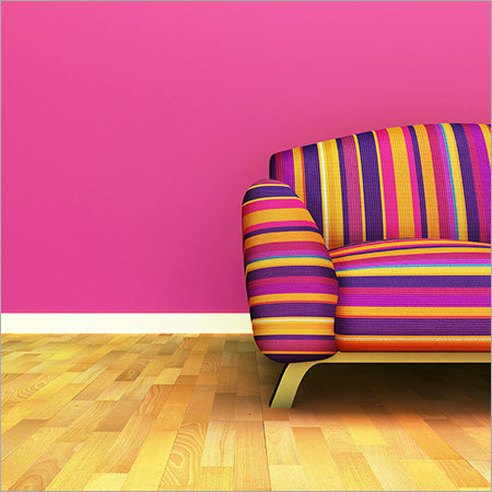 Sofa Striped Fabric