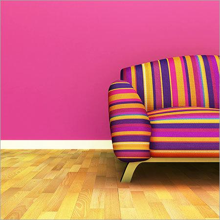 Sofa Striped Fabric