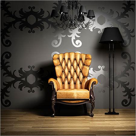 Modern Chair Fabric