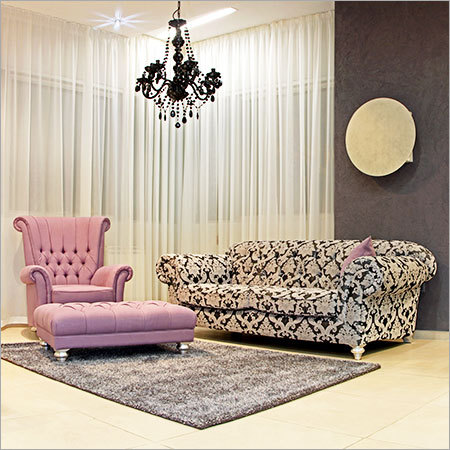 Sofa Set Fabric