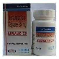 Lenalidomide 10 mg Tablet