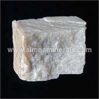 Feldspar White Lumps