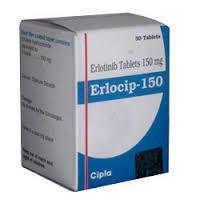 Erlocip Erlotinib Tablets