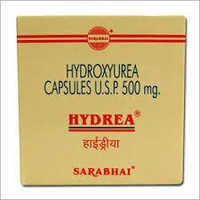 Hydrea Hydroxyurea Tablet