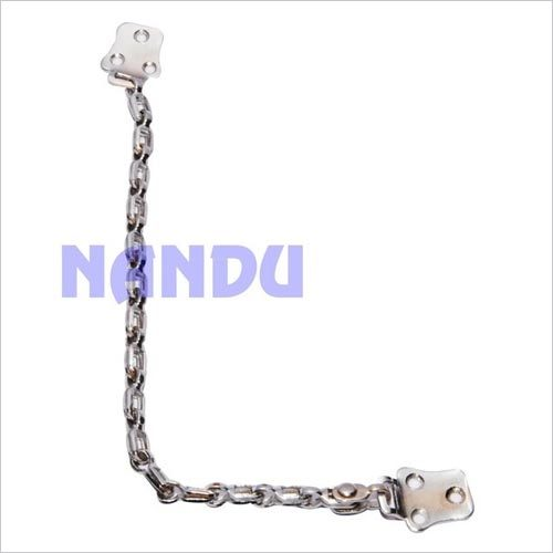 M S Table Chain Chrome