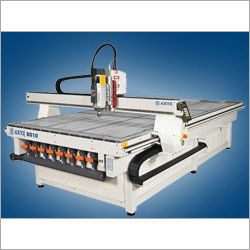 Mechanical Cnc Routers